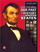 Discovering Our Past  A History of the United States  Student Edition PDF