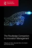 The Routledge Companion to Innovation Management PDF