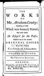 Poems and other pieces published by the late Lord Bishop of Rochester; with some account of his life and writings