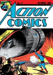 Action Comics (1938-) #17