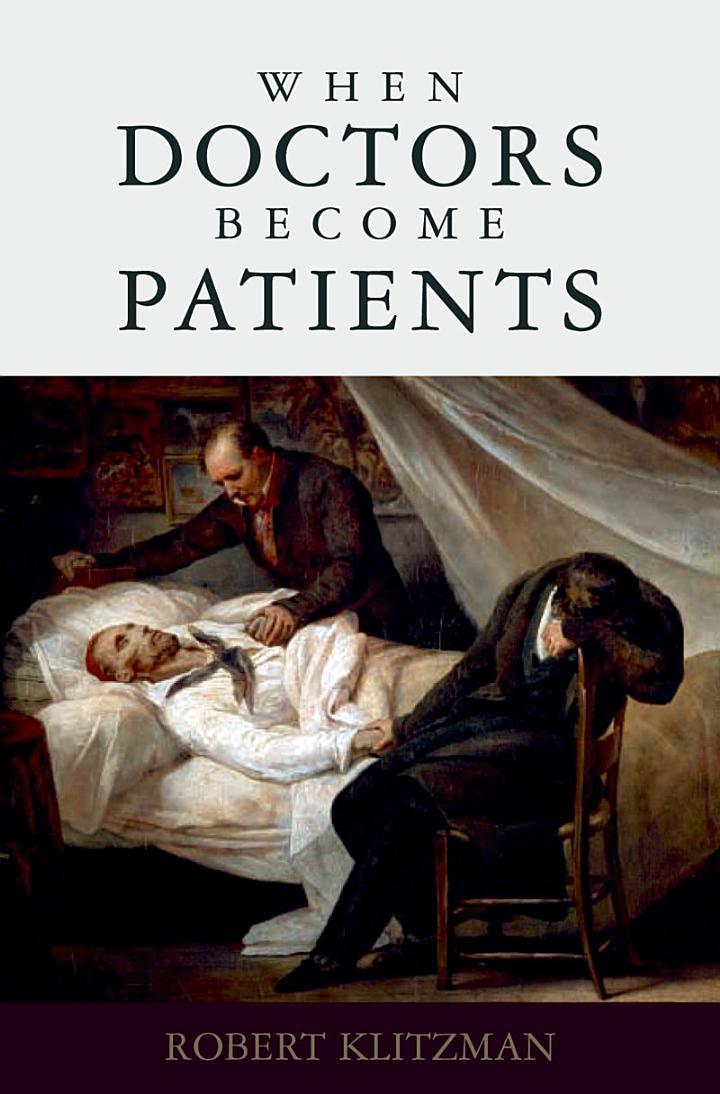 When Doctors Become Patients