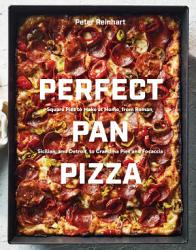 Perfect Pan Pizza Book PDF