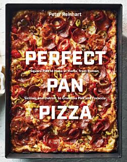Perfect Pan Pizza Book