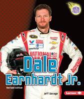 Dale Earnhardt Jr   3rd Edition PDF