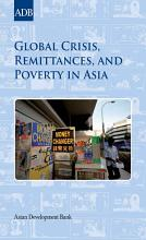 Global Crisis  Remittances  and Poverty in Asia PDF