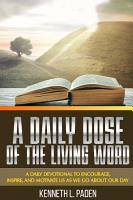 A Daily Dose Of The Living Word PDF