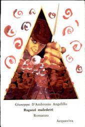 Ragazzi Maledetti: romanzo
