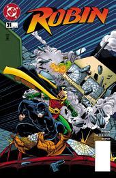 Robin (1993-) #31