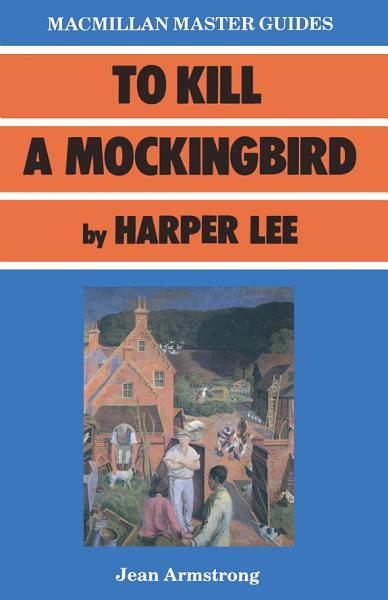 Download To Kill a Mockingbird by Harper Lee Book