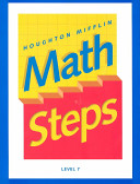 Math Steps Level 7 PDF