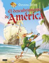 El descubrimiento de América: Cómic Geronimo Stilton 1
