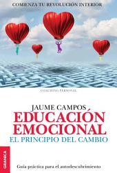 Educación Emocional: El principio del cambio