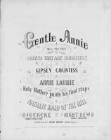 The Gipsy Countess PDF