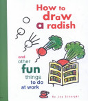 How to Draw a Radish PDF