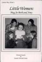 Little Women  Meg  Jo  Beth  and Amy PDF