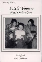 Little Women Meg Jo Beth And Amy Book PDF