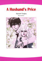 A HUSBAND'S PRICE: Mills & Boon Comics