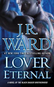Lover Eternal Book