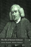 The Life of Samuel Johnson PDF