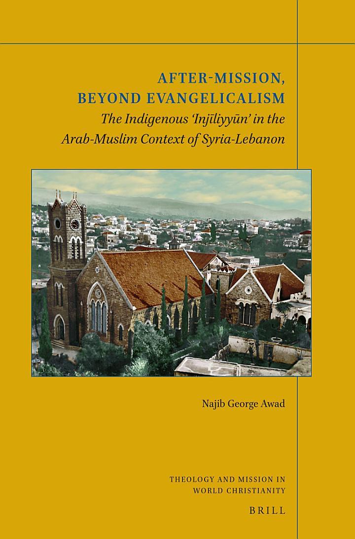 After-Mission, Beyond Evangelicalism