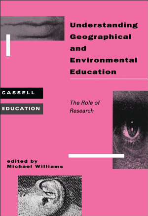 Understanding Geographical and Environmental Education PDF