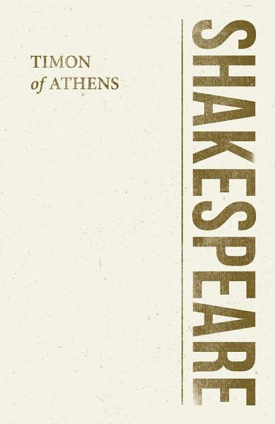 Download Timon of Athens Book