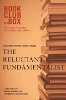 Bookclub in a Box Discusses The Reluctant Fundamentalist  by Mohsin Hamid PDF