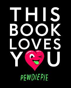 This Book Loves You Book