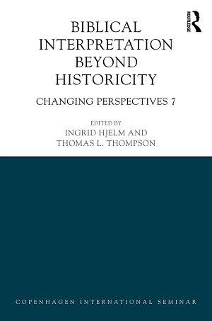Biblical Interpretation Beyond Historicity