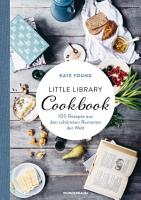 Little Library Cookbook PDF