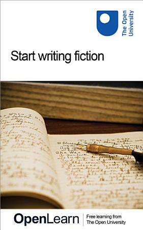 Start writing fiction PDF