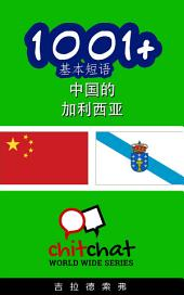 1001+ 基本短语 中国的 - 加利西亚