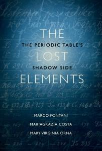 The Lost Elements PDF