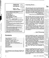 Friends Journal PDF