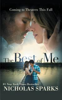 The Best of Me  Movie Tie In Enhanced Ebook  Book