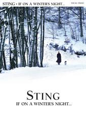 Sting: If On A Winters Night
