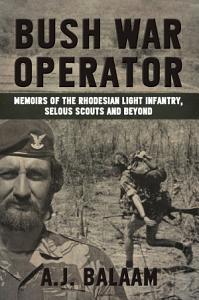 Bush War Operator Book