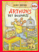Arthur s Pet Business PDF