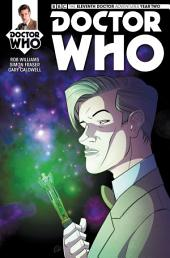 Doctor Who: The Eleventh Doctor #2.10: First Rule
