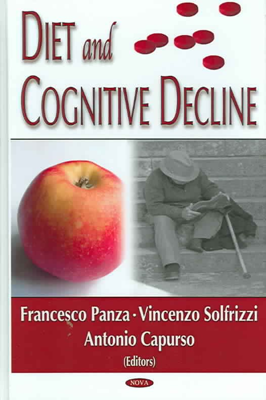Diet and Cognitive Decline
