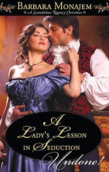 A Lady s Lesson in Seduction