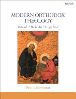 Modern Orthodox Theology PDF