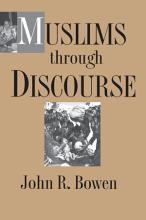 Muslims through Discourse PDF