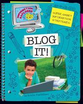 Blog It!