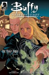 Buffy the Vampire Slayer Season 9 #6