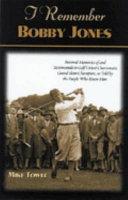 I Remember Bobby Jones