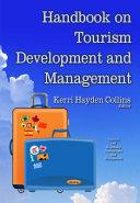 Handbook on Tourism Development and Management PDF