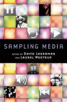 Sampling Media PDF