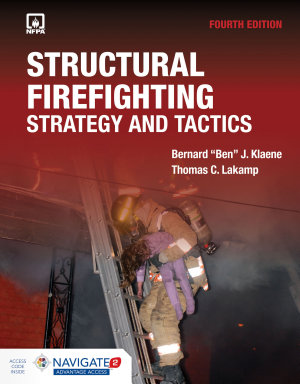 Structural Firefighting  Strategy and Tactics
