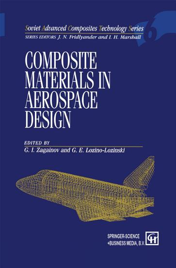 Composite Materials in Aerospace Design PDF